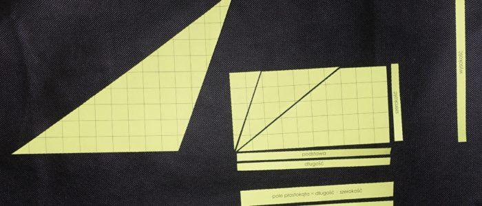 Pola trójkątów