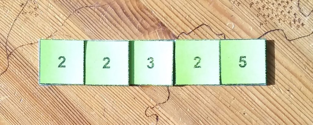 Cegiełka po cegiełce… Rozkładamy liczby na czynniki pierwsze